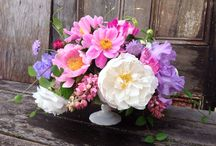 Flowers & Designs by Fivefork Farms