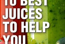 juices for fat loss
