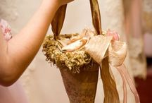 Wedding Ideas / by Cathy Mann