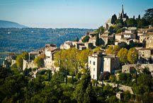 Villages de France / Find here some of the most beautiful French villages / Découvrez ici notre sélection des plus beaux villages de France