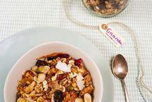 gezond - ontbijt