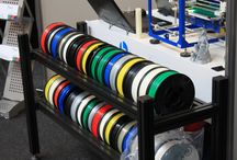 What are 3D Printing Filaments?