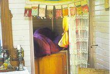 Boho Hippie House Dreamin / by Kristine Key