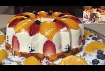 tort gelatina
