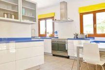5 Bedrooms, Villa Amarilla, Pollensa