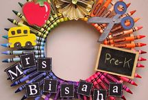 Classroom Crafts / Creative materials for use in traditional and online classrooms