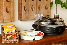Chili Cook Off Party Ideas