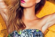 Topmodels♥♥♥ / female Topmodels all around the world