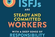 ISFJ Stuff