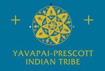 APACHE - YAVAPAI NATION / YAVAPAI - PRESCOTT INDIAN TRIBE
