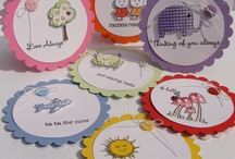 card candy / by Susan Knowlton