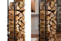 Dobre pomysły / Na drewno