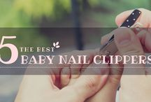 Useful Tips In Buying The Best Baby Nail Clippers In 2017