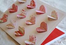 Valentines stuff / by Hannie Shumaker