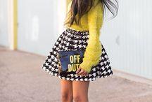 Skirts / by Laila Paez
