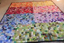 Quilting / by Jennifer Leonhard