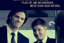 have a supernatural day <3