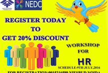 #Finance training for #HR Professionals / NEDC provides the best hr generalist training in Noida. HR Generalist Training Courses , Classes in Noida deliver by NEDC Corporate trainers. best hr generalist training,hr practical  training in noida chandigarh mohali , payroll practical training ,vlookup, pf, esi challans, recruitment training, Hr practical course institute.