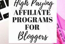 monetizing the blog
