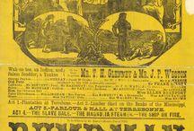 старые плакаты