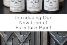 furniture makeover / by Jessica Espinosa