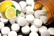mascarilla d aspirina