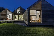 Water Lane / Flood resilient home