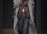 Fashionable fashion men