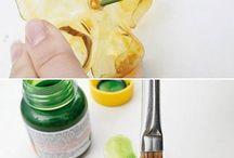 Idee con Bottiglie di plastica