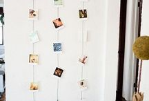 Polaroid/ ideas