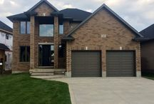 SOLD! - 3240 Jinnies Way / 2800+ sq ft, 4 Bedroom, 2.5 Bathroom, Upgraded New Home in Andover Trails!  $539,000 - www.ForestCityTeam.com  #LdnOnt #RealEstate #Realtor