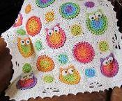 Anne owl patterns