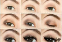 Beauty looks! / Share all of experiment to make you gorgeous