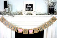 Bridal Shower Ideas / by Alyssa Howard