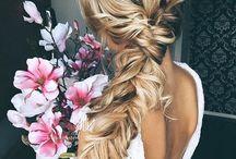 Matric hairstyles