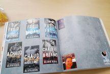 Les Romantiques - Authograph books / Fan books
