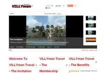 VILLYman