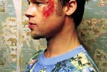 Brad Pitt / by Deb Rutto