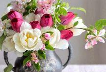 Flower Bouget