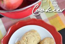 Christmas Cookies / Great Cookie recipes for all of that Christmas baking / by MomsWithCrockpots