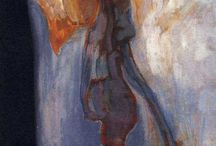 Piet Mondrian (1872)