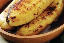 resep pisang