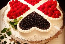 torta de compleanno
