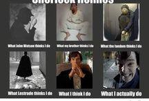 Sherlock H.