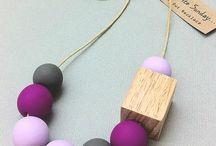 Polymer Jewellery