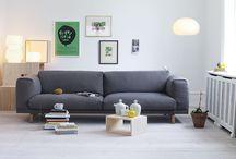 Nordic Design, Home Decoration