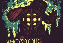 《Bioshock》