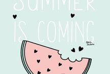 Summer  ❤️