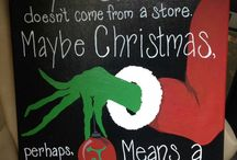 Holiday/Seasonal Crafts / Crafts, DIYs