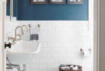 Inchyra blue bathroom